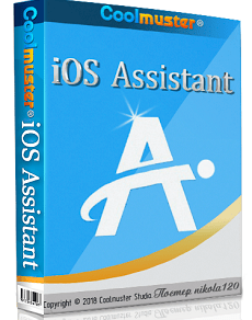 Coolmuster iOS Assistant