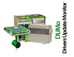 DUMo (Drivers Update Monitor)