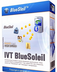 IVT BlueSoleil 10.0.497.0 Full Version (Crack) [Latest]