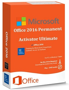 Office 2016 Permanent Activator Ultimate 1.7 Full [Latest]