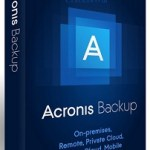 Acronis Backup Bootable ISO