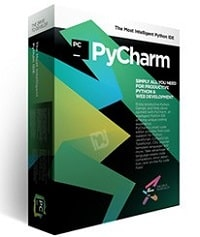 JetBrains PyCharm Professional