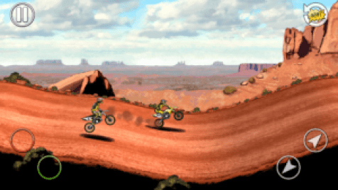Mad Skills Motocross For Android