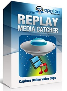Applian Replay Media Catcher