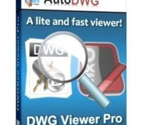 AutoDWG DWGSee Pro