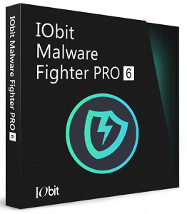 IObit Malware Fighter Pro 6