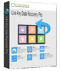 iLike Any Data Recovery Pro