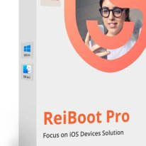 Tenorshare ReiBoot Pro 7 3 0 3 With Keys [Latest] | Cracks4Win