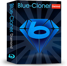 Blue-Cloner / Blue-Cloner Diamond