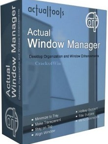 Actual Window Manager