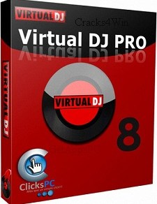 Virtual DJ Pro Full