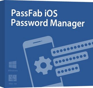 iOS Password Manager