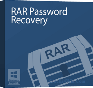 PassFab RAR Password Recovery Pro Crack