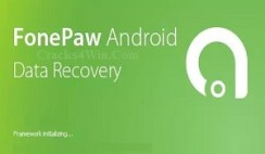 FonePaw Android Data Recovery Serial Keys