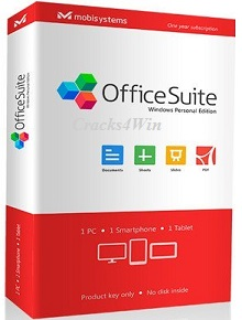 OfficeSuite for windows