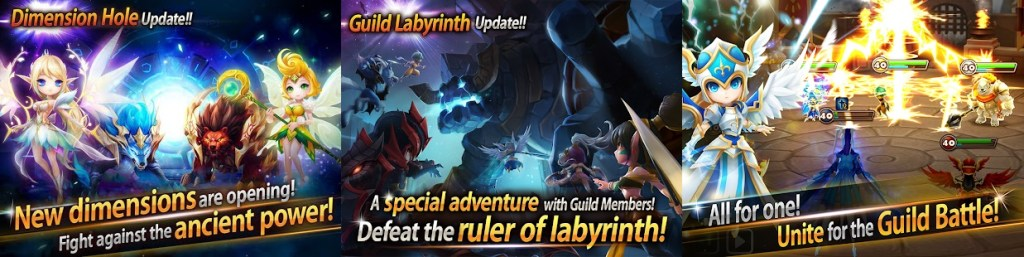Summoners War Sky Arena crack apk