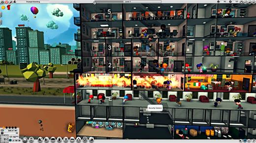 Mad Tower Tycoon PC Game Free Download