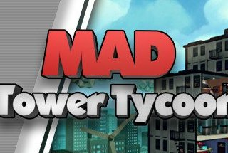 Mad Tower Tycoon Game Free