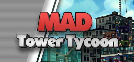 Mad Tower Tycoon PC Game Crack Full Version