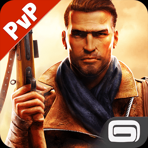 Brothers in Arms 3 APK v1.4.1b