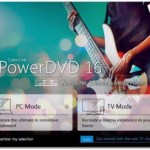 Download Cyberlink PowerDVD Ultra 16 Crack Key
