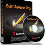 Download BurnAware Professional 9.1 Crack plus Key