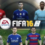Download FIFA 16 Cracked PC Game Super Deluxe Edition Crack