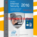 Download McAfee Internet Security Crack 2016 Free Serial Key