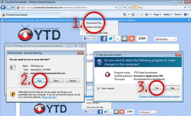 YTD Video Downloader 5.6 Pro Crack free (4)