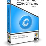 Total Video Converter 3.71 Crack & license key