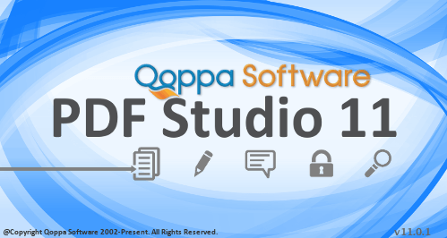 Qoppa PDF Studio Professional 11 Full License Key