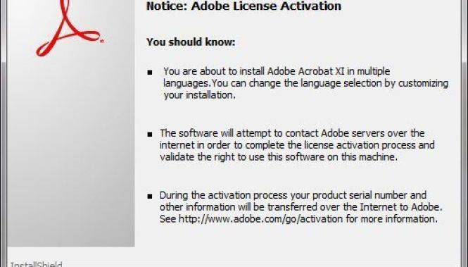 Adobe Acrobat XI Pro 11.0.23 Multilanguage Crack  2