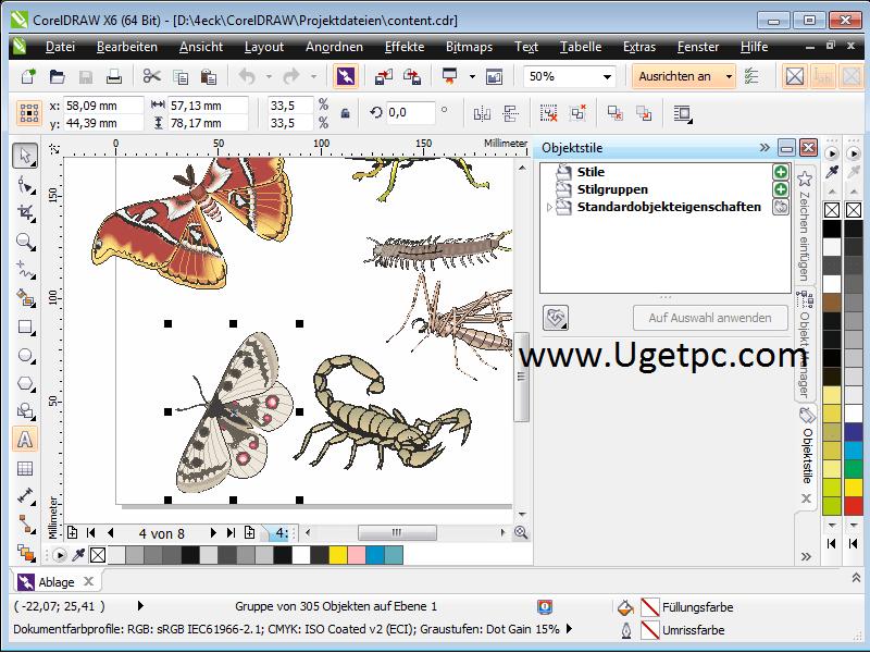 descargar keygen corel draw x6 64 bits
