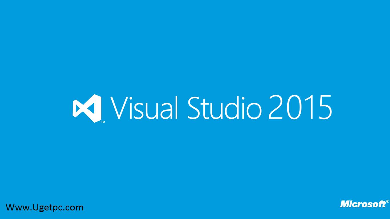 Visual Studio 2015 Crack Plus Product Key Download [Latest] Free Here !