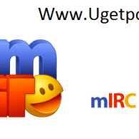 mIRC Download Cracked Version With Latest Patch Is Free Here