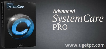 Advanced SystemCare pro Ugetpc