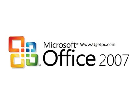 Microsoft Office 2007-cover-ugetpc