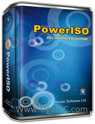 PowerIso-Crack-Ugetpc