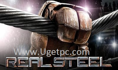 Real Steel-CrackSoftPC