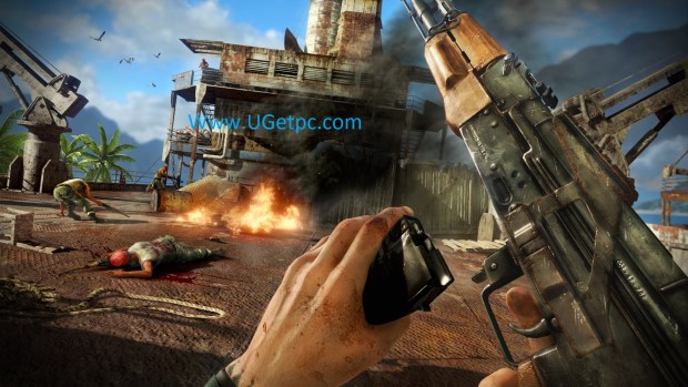 Far-Cry-3-weapon-CrackSoftPC