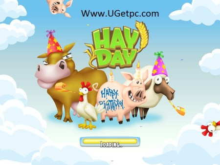 Hay Day-cover-ugetpc