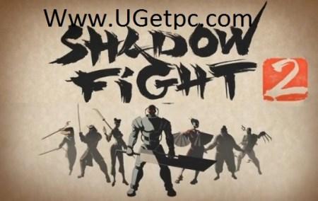 shadow fight 2 custom patch
