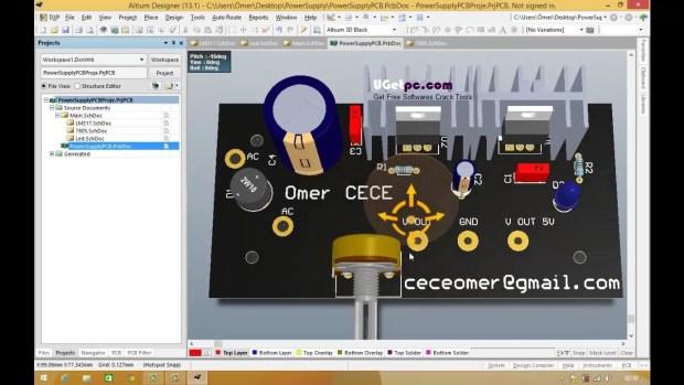 Altium-Designer-pic-UGetpc