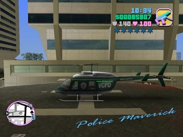Gta Vice City Psp Secret Cars