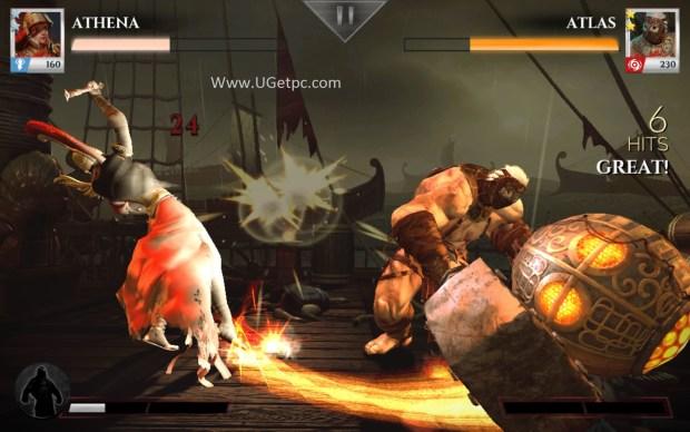 Gods-of-Rome-cod-UGETpc