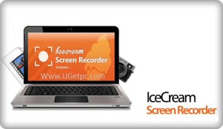IceCream Screen Recorder Pro-CrackSoftPC