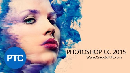 Adobe Photoshop cc 2015 Crack-cover-CrackSoftPc