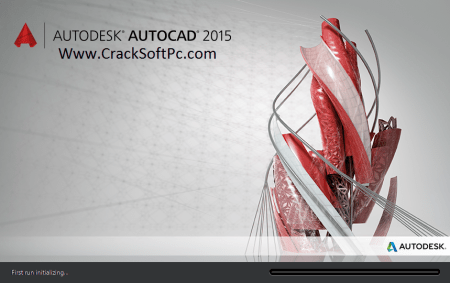 AutoCad 2015 Product Key Cover-CrackSoftPc
