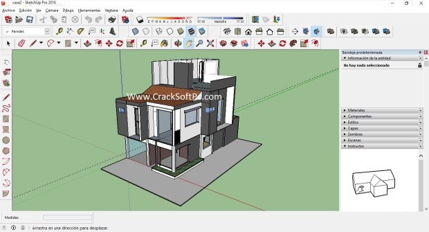 Sketchup pro 2016 patch files