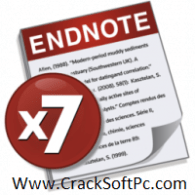 Endnote x7 Product key Generator Plus Crack Full Version Free Download Here